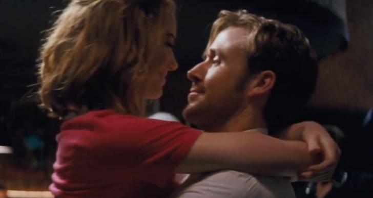 Grandes momentos de amor en el cine
