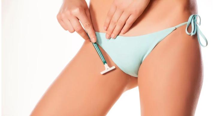 La mejor manera de rasurarte la zona de bikini sin sufrir