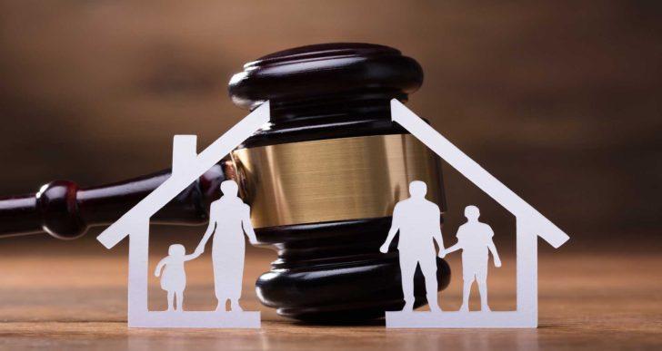 Cómo llevar la vida después del divorcio
