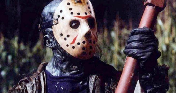 Mira todas las veces que Jason mata a alguien en un solo video
