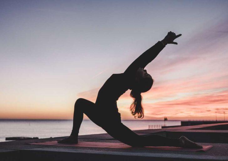 5 cosas que aprendes haciendo yoga por 30 días