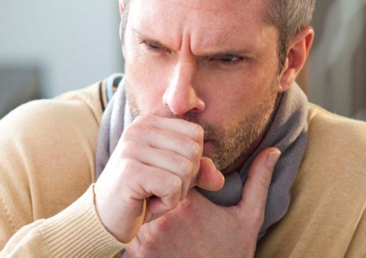 ¿Qué exactamente es la tos seca?
