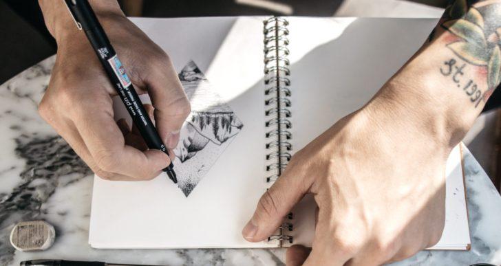 Cómo comenzar un hobby, ya sea nuevo o retomado