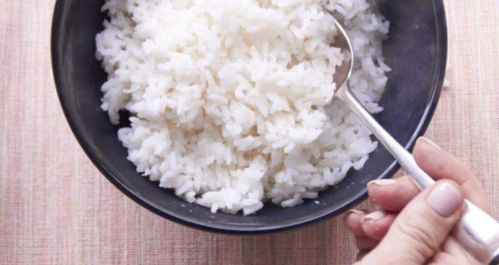 Cómo recalentar el arroz para que quede delicioso