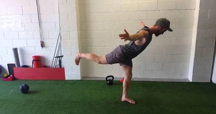 Cómo aliviar el dolor de espalda por levantar pesas