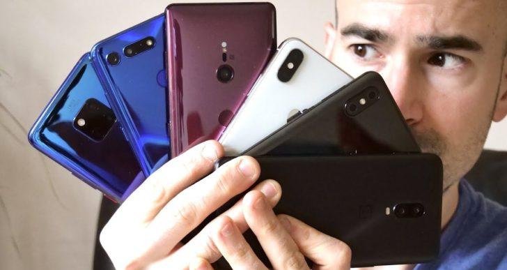 Los tres mejores celulares para tu vlog según tu presupuesto