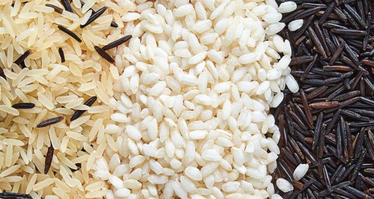 La mejor manera de preparar el arroz