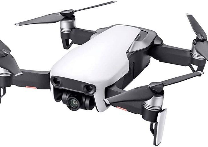 Los mejores drones para todo tipo de usuario