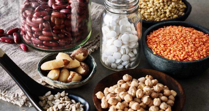 Alimentos altos en zinc que deberías de incluir en tu dieta