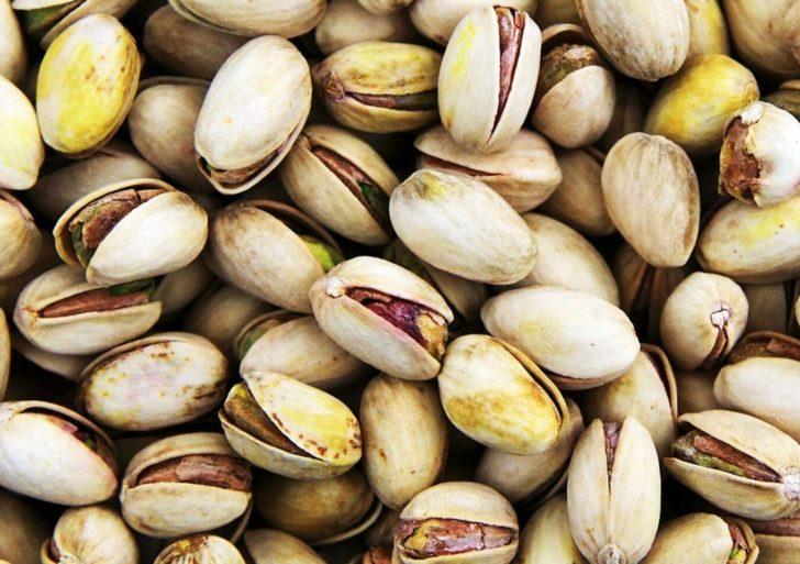 Algunas razones por las que te urge comer más pistaches ahora mismo