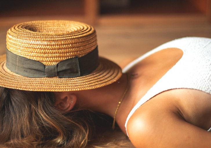 ¿El calor te causa dolor de cabeza? Aquí te damos el remedio.