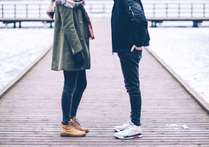 Cómo terminar una relación correctamente