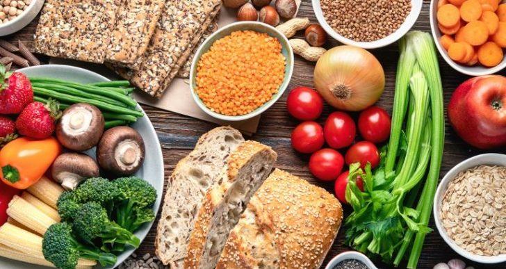 5 alimentos muy altos en fibra que deberías de comer más