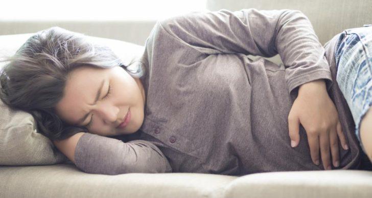 5 maneras de evitar hincharte durante tus días
