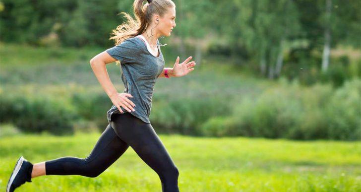 Estos ejercicios te ayudarán a correr más rápido