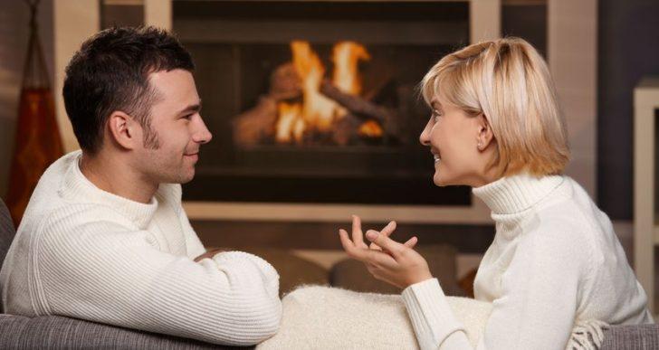 Cómo tener una conversación con tu chavo sobre sentimientos