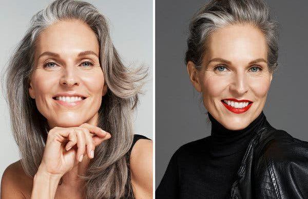 Consejos para maquillar la piel madura