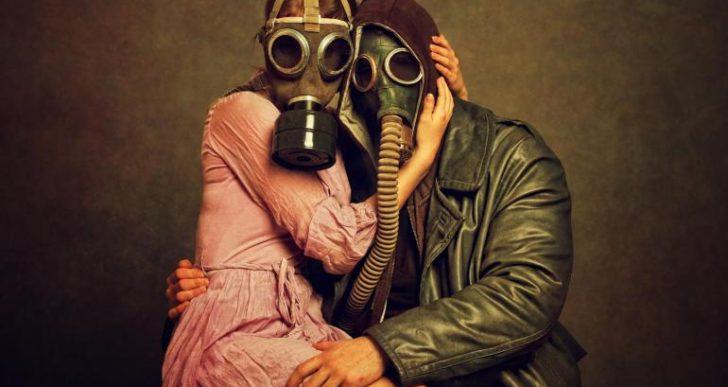 ¿Tu relación es tóxica? Amig@ date cuenta