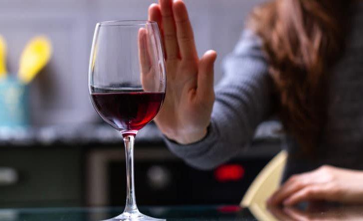 Estas son algunas cosas que vas a sentir si dejas de beber