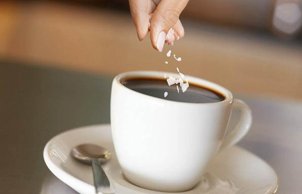 Si nunca le has puesto sal a tu café, deberías empezar ahora