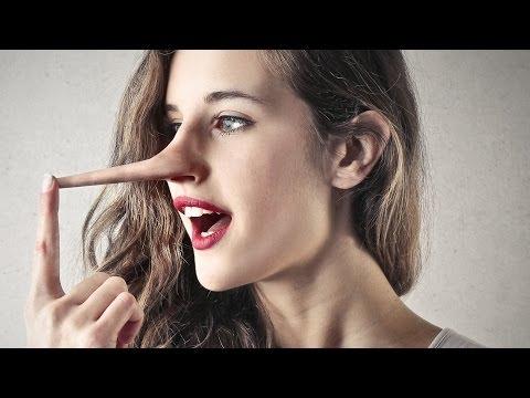 Cómo las mentiras afectan una relación