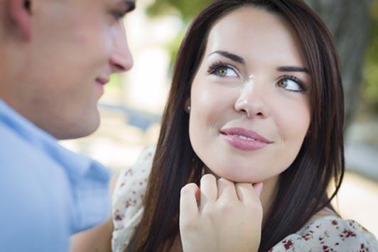 Las sutilezas de las mujeres que los hombres no captan