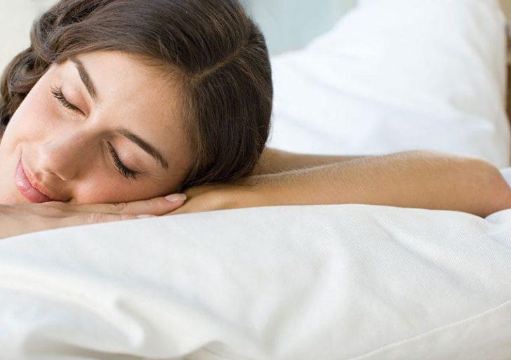 Este truco de respiración te ayudará a dormir mucho más rápido
