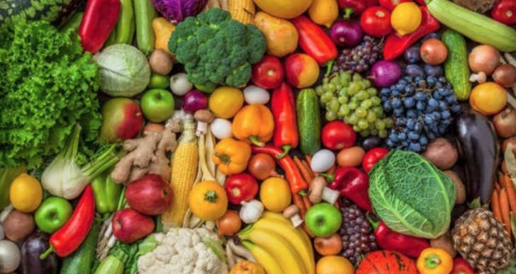 La alimentación para promover nuestro bienestar físico y mental