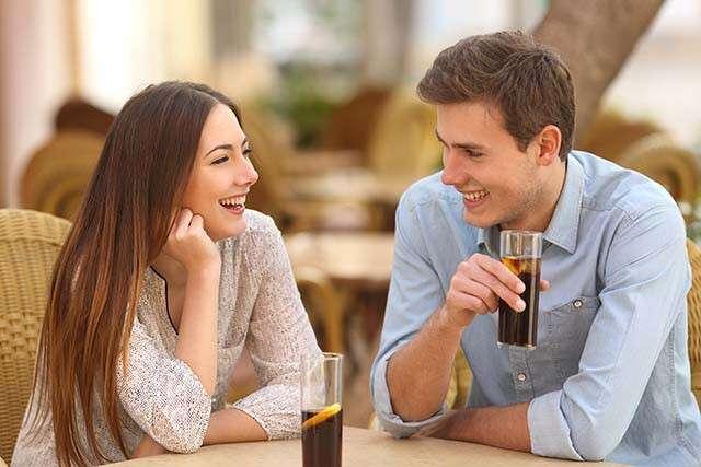 Que nunca te de pena preguntar estas cosas en una primera cita