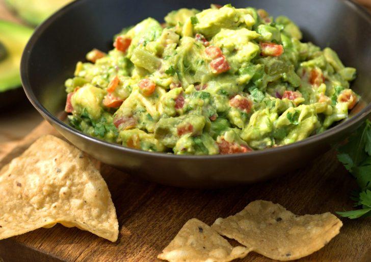 6 métodos para mantener fresco el guacamole