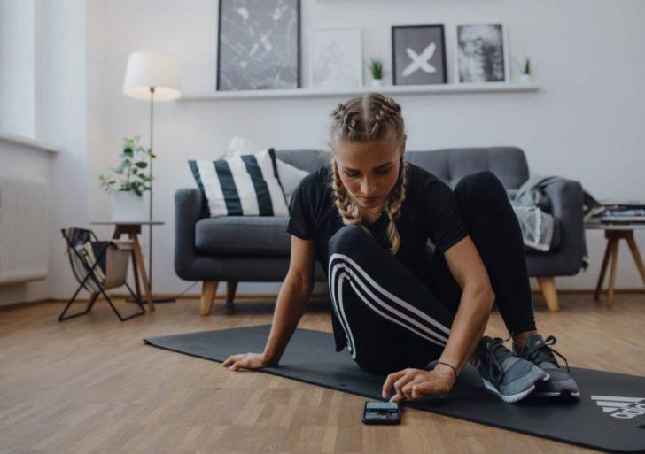 Cómo mantener tu motivación para el ejercicio en casa