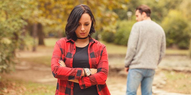 Cómo darte cuenta cuando tu ex ya te superó por completo