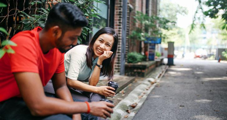 Cómo dejar ir a una pareja que no quiere un compromiso