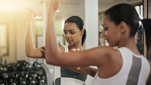 Cómo saber que estás perdiendo músculo durante la dieta