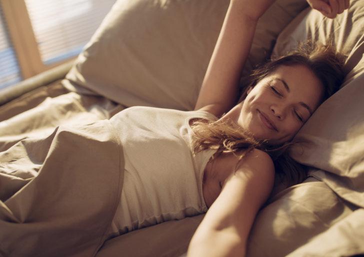 ¿Cuáles son todos los factores que importan para dormir bien?