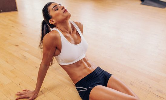 Cómo aliviar más rápido ese dolor post-ejercicio