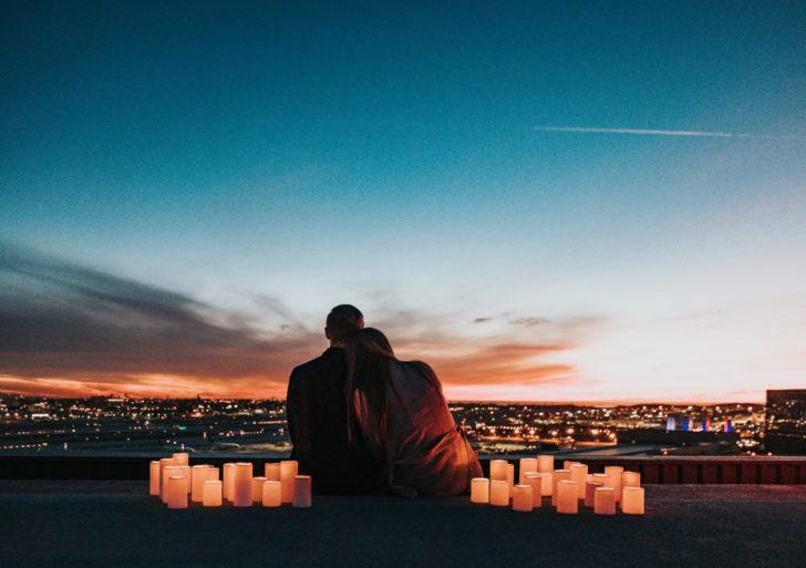 10 ideas para pasar el fin de semana más romántico de tu vida