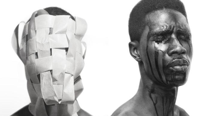 Retratos hiperreales increíblemente emotivos por Arinze Stanley