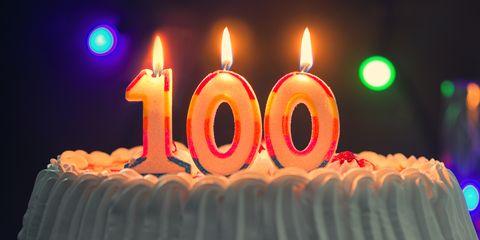5 señales de que puedes vivir hasta los 100 años