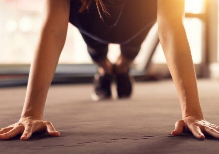 ¿Cuál es la mejor hora para hacer ejercicio?