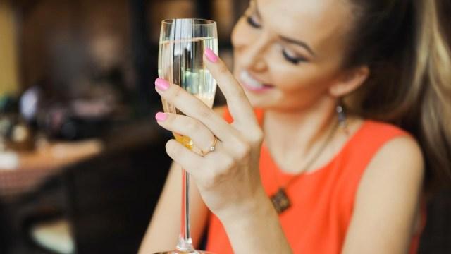 Cómo no dejar de beber cuando llevas una vida sana