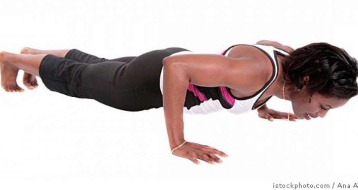 Estos ejercicios te darán brazos marcados y sexys