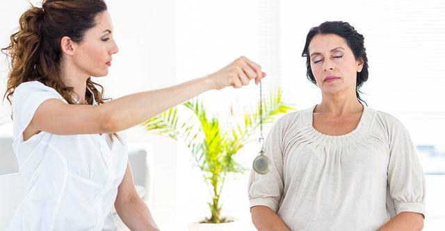 ¿Si sirve la hipnosis para bajar de peso o es una farsa?