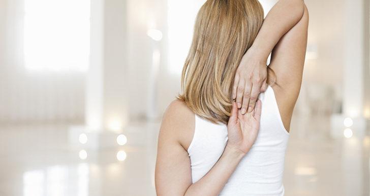Haz estos ejercicios de movilidad si te duelen estas partes del cuerpo