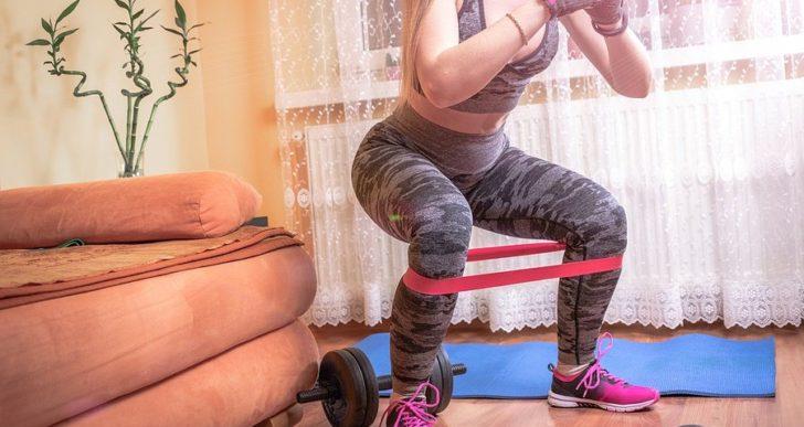 Cómo tener tu gym casero según tu presupuesto