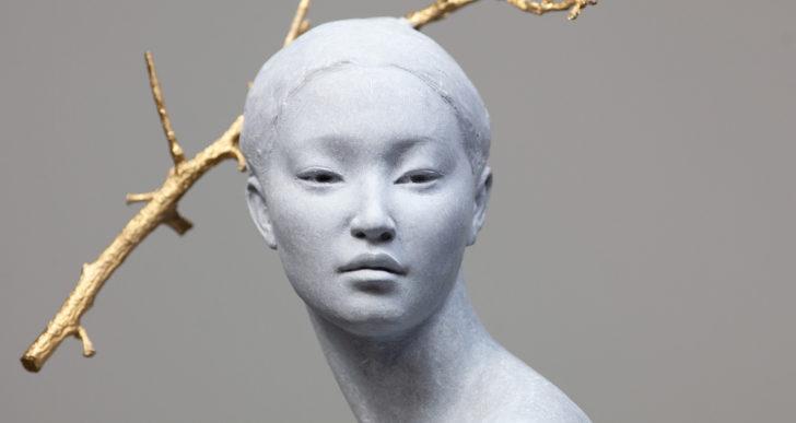 Las esculturas de Coderch y Malavia exploran el movimiento