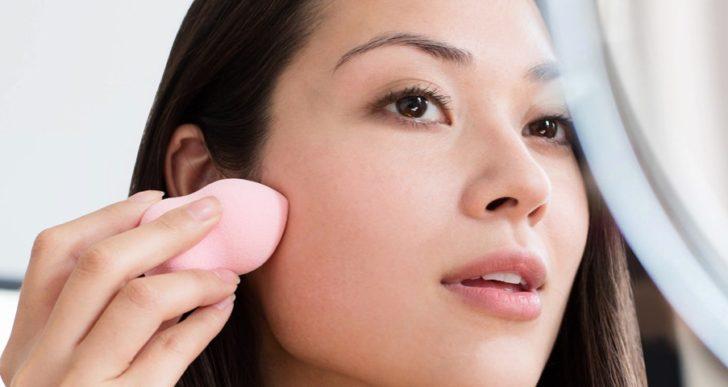 Cómo cubrir varios tipos de acné