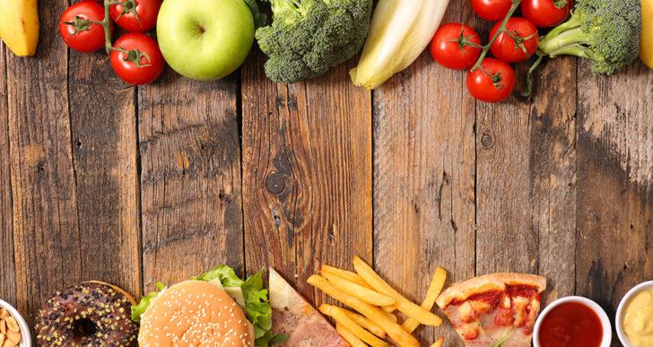 Ten una alimentación de alto valor y olvídate de las dietas