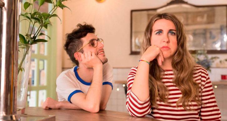 Los términos del dating ilustran lo terrible que es el romance de esta época