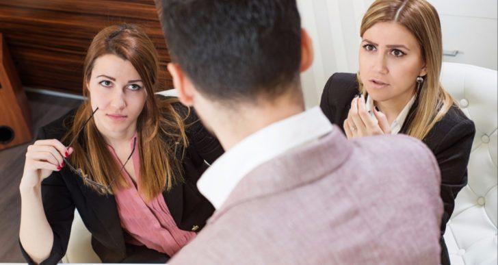 6 personalidades tóxicas y cómo reconocerlas y lidiar con ellas